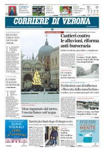 Corriere di Verona – 09 dicembre 2020