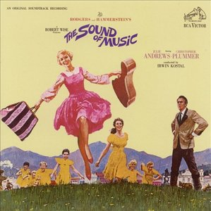 VA - The Sound Of Music: Original Soundtrack Recording (1965) [Reissue 2015] PS3 ISO + Hi-Res FLAC