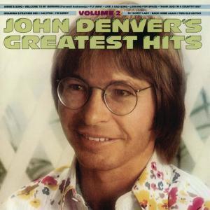 John Denver - John Denver's Greatest Hits, Volume 2 (1977/2019)