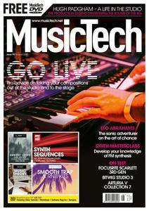 MusicTech - August 2019