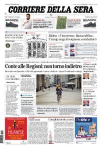 Corriere della Sera – 07 novembre 2020