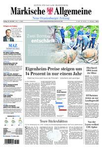 Neue Oranienburger Zeitung - 19. Juli 2019