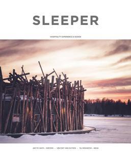 Sleeper - Issue 89 2020