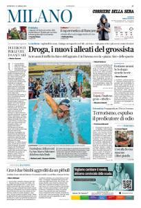 Corriere della Sera Milano - 14 Aprile 2019