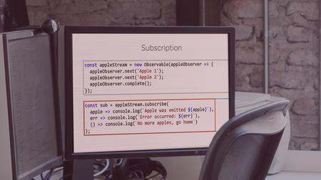 RxJS in Angular: Reactive Development