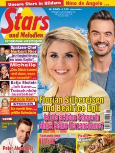 Stars und Melodien – 14 Januar 2021