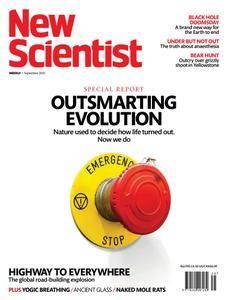 New Scientist International Edition - September 01, 2018