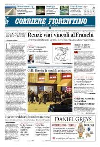 Corriere Fiorentino La Toscana – 06 giugno 2020