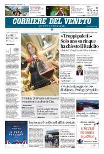 Corriere del Veneto Vicenza e Bassano - 26 Marzo 2019