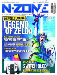 N-Zone – September 2021