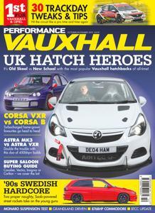 Performance Vauxhall - October 2019