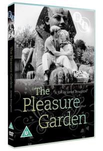 The Pleasure Garden (1953) [British Film Institute]