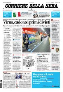 Corriere della Sera – 25 aprile 2020