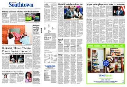 Daily Southtown – September 24, 2019