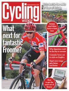 Cycling Weekly - September 14, 2017