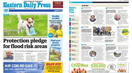 Eastern Daily Press – June 11, 2021
