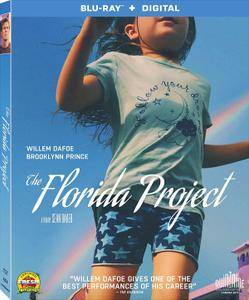 Un sogno chiamato Florida / The Florida Project (2017)