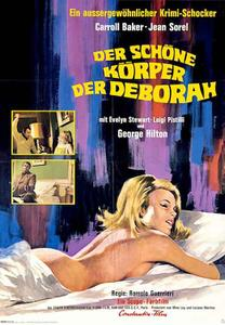 The Sweet Body of Deborah (1968)