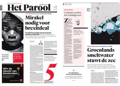 Het Parool – 06 december 2018