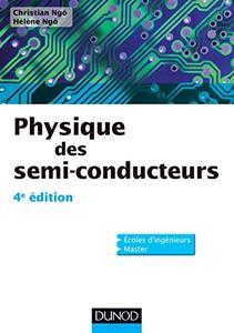 Physique des semi-conducteurs - 4e édition