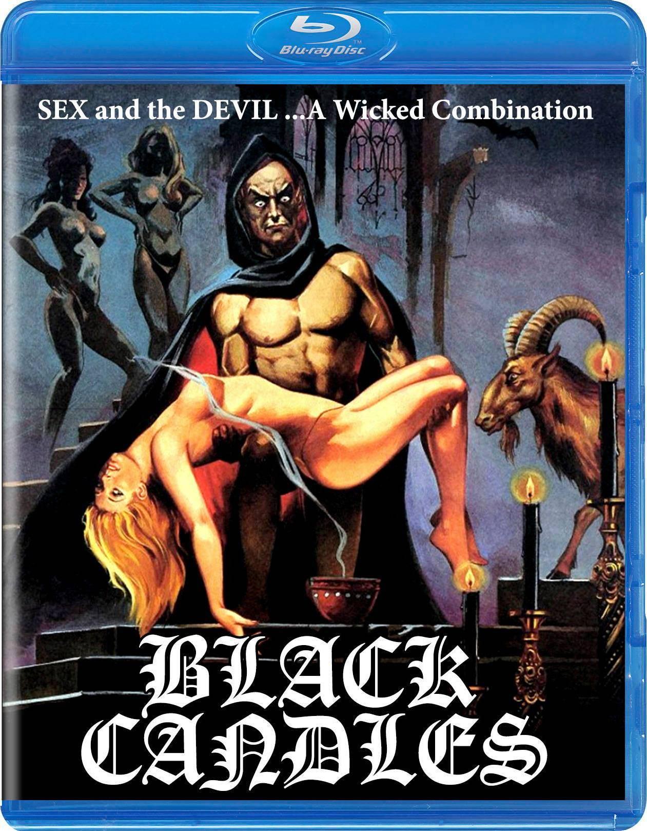 Black Candles / Los ritos sexuales del diablo (1982)