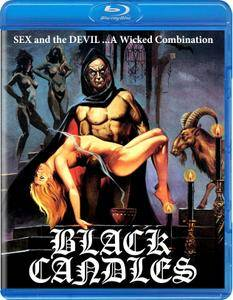 Black Candles / Los ritos sexuales del diablo (1982)
