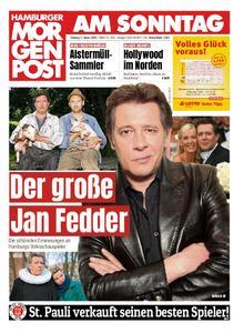 Hamburger Morgenpost – 05. Januar 2020