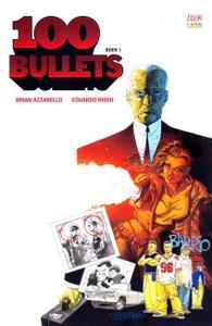 100 Bullets - 14 - Boek 14