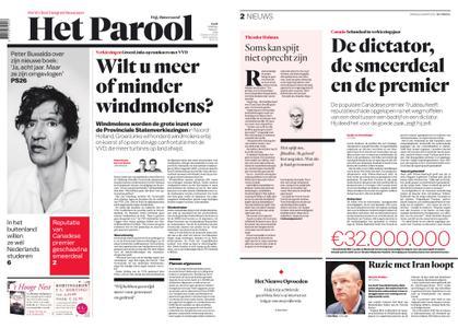 Het Parool – 05 maart 2019