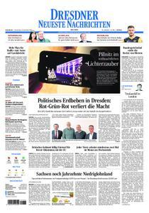 Dresdner Neueste Nachrichten - 15. November 2018