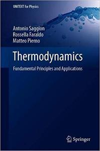 Thermodynamics: Fundamental Principles and Applications