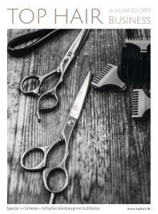 Top Hair Business - Nr.2 2017