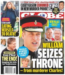Globe – December 17, 2018