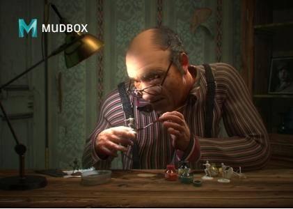 Autodesk Mudbox 2018 MacOsx