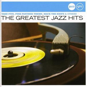V.A. - The Greatest Jazz Hits [Recorded 1960-1976] (2006) (Repost)