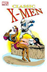 Classic X-Men 023 1988 digital Glorith-Novus-HD