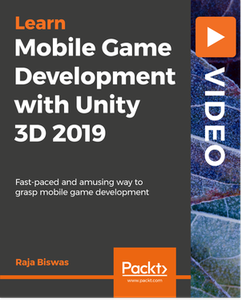 Mobile Game Development with Unity 3D 2019