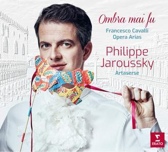 Philippe Jaroussky - Ombra mai fu - Francesco Cavalli Opera Arias (2019)