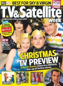 TV & Satellite Week - 30 November 2019