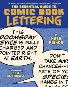 The Essential Guide to Comic Book Lettering (2021) (Digital) (phillywilly-Empire