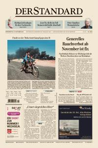 Der Standard – 17. Oktober 2019