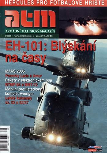 ATM 2005-09 (Armadni Technicky Magazin)