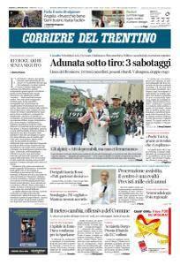 Corriere del Trentino - 12 Maggio 2018
