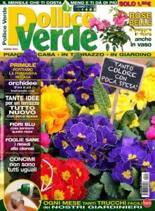Pollice Verde N.113 - Marzo 2019