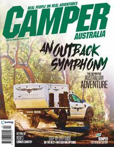 Camper Trailer Australia - October 2019