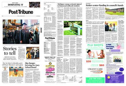 Post-Tribune – December 10, 2018