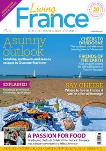 Living France – July 2019