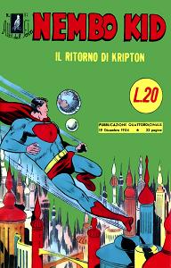 Albi Del Falco Nembo Kid - Volume 17