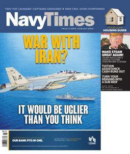 Navy Times – 03 June 2019