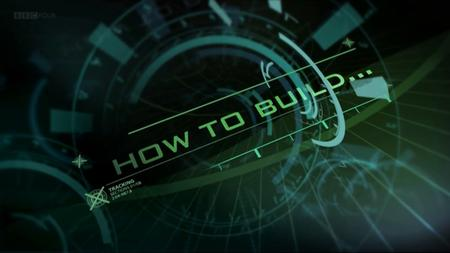 BBC - How to Build: Rolls-Royce A Jumbo Jet Engine (2010)
